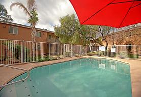 Vista Village, Phoenix, AZ