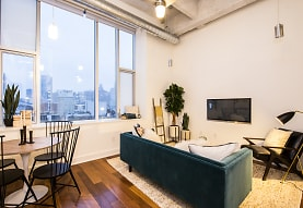 Goldtex Apartments, Philadelphia, PA