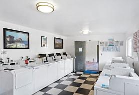 Lamplighter Apartments, Huntington Beach, CA