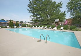 Northgate Meadows Apartments and Townhomes, Cincinnati, OH