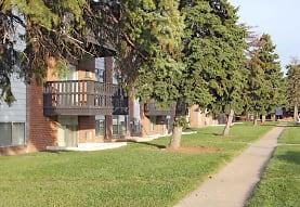 Savory Village Apartments, Flint, MI