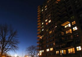 Country Club Towers, Clifton, NJ