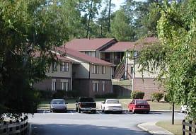 Cross Creek Apartments, Columbus, GA