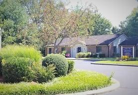 Vann Park Apartment Homes, Evansville, IN