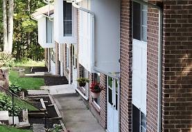 Morgan Manor Apartments, Scranton, PA