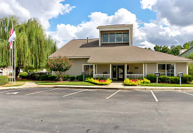 Springhouse, Augusta, GA