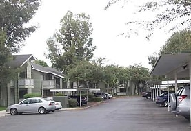 Country Club Villas, Bakersfield, CA
