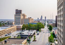Blackstone Corner, Omaha, NE