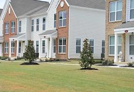 Yorktown Arch Apartments, Yorktown, VA