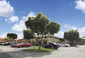 Midway Point Townhomes, Miami, FL