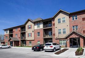 Aspen Lofts, Omaha, NE
