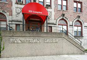 Langdon Hall Apartments, Madison, WI