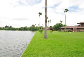 Lakeside Apartments, Brownsville, TX