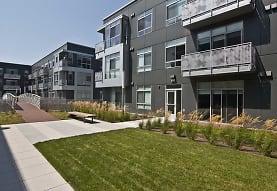 DuCharme Place Apartments, Detroit, MI