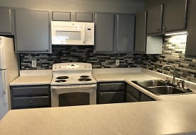 Willow Creek Apartments, Knoxville, TN