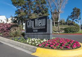 City View Apartment Homes, Hayward, CA
