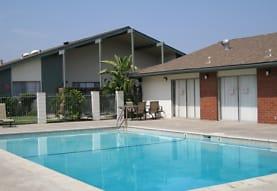 Lamplighter Village, Garden Grove, CA