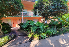 Forest Isle Apartments, New Orleans, LA