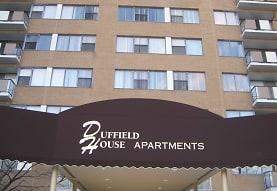 The Duffield House, Philadelphia, PA