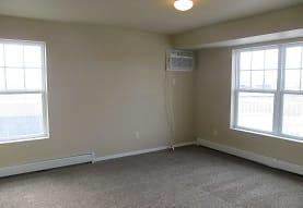Burlington Apartments, West Fargo, ND