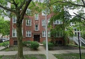 3042 W Sunnyside Ave D3, Chicago, IL