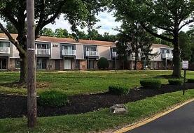 Chestnut Lane, Westville, NJ