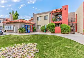 Papago Gardens, Phoenix, AZ