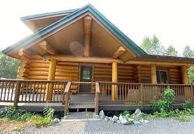 23434 Eagle River Rd, Anchorage, AK