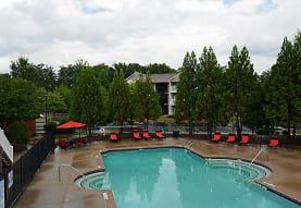 Ashford at Spring Lake, Atlanta, GA