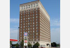 Le Claire Apartments, Moline, IL