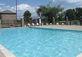 Water Dance Apartments, Shelbyville, IN