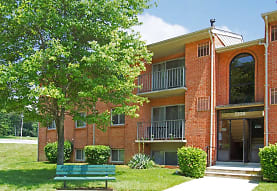 Lawyers Hill Apartments