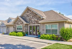 Brookwood Village Townhomes, Blue Springs, MO