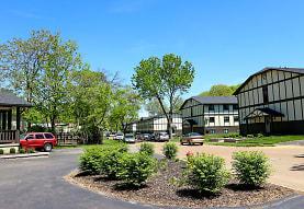 Cedar Creek Lodge, Saint Louis, MO