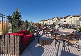 Aldara Apartments, Saratoga Springs, UT