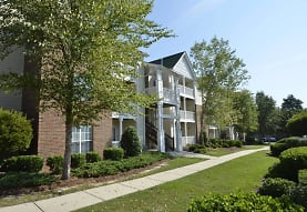 Greenbrier Apartments, Columbia, SC