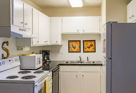 Alder Ridge Apartments, Winston-Salem, NC