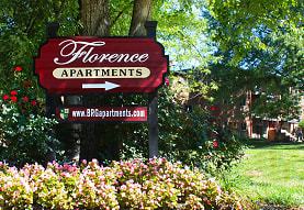 Florence Apartments, Florence, KY