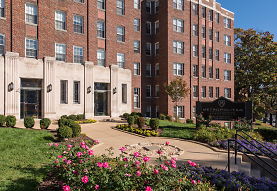 The Metropolitan Apartments, Washington, DC