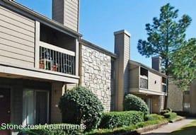 Stonebrook Gated Community, Tulsa, OK