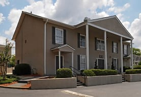 Kristopher Woods, Clarkston, GA
