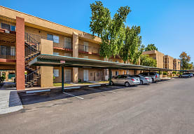 Royal Village Luxury Apartments, Glendale, AZ