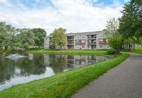 Parkers Lake Apartments, Plymouth, MN