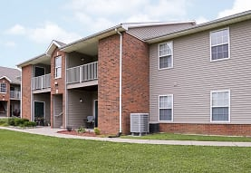 Valley Court Apartments, Madison, IN