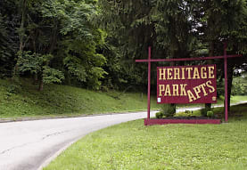 Heritage Park, White Oak, PA