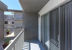 Pacific View Apartment Homes, Long Beach, CA