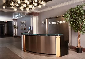 Bridgeview Apartments, Cleveland, OH