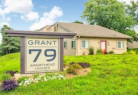 Grant 79, Overland Park, KS