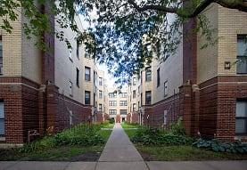 5415 S. Woodlawn Avenue, Chicago, IL