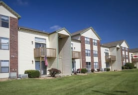 Polo Club Apartments & Townhomes, Springfield, MO